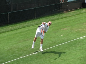 Gary tennis
