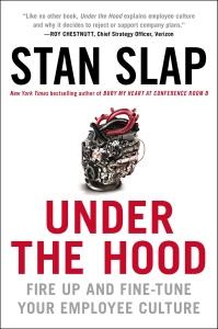 slap under the hood
