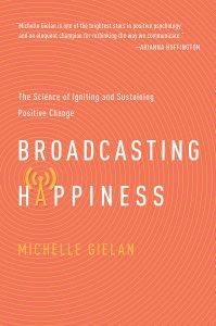 gielan broadcasting happiness