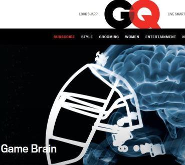 Game Brain