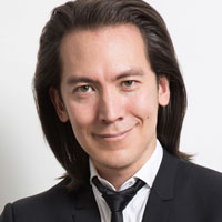 Mike Walsh (CMI Speaker Management)